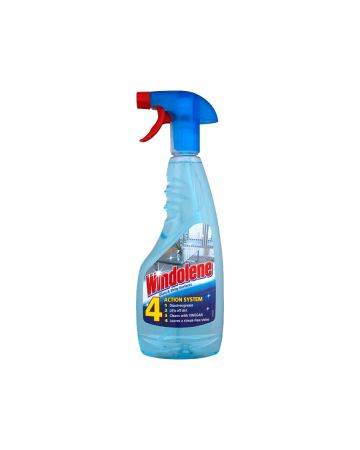 Windolene Trigger Spray 750ml (PM £2.00)
