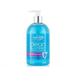 Astonish Antibacterial Handwash Clean Amp Protect 500ml