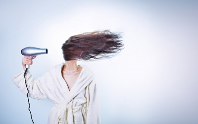 Why Dry Shampoo Is GREAT