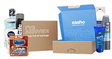 Mens Easho Box